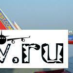 Аэропорт Элиста  в городе Элиста  в России