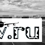 Аэропорт Елизово  в городе Петропавловск-Камчатский  в России