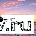 Аэропорт Новый Уренгой  в городе Новый-Уренгой  в России