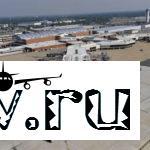 Аэропорт Витязево  в городе Анапа  в России